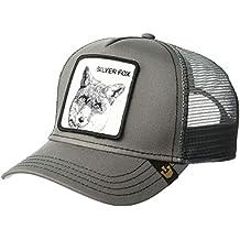 Goorin Bros Silver Fox - Zapatillas Bajas Hombre 3eda026bc1c