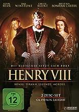 Henry VIII. [2 DVDs] hier kaufen