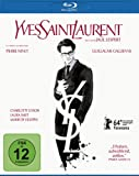 Yves Saint Laurent [Blu-ray]