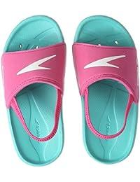 Speedo Atami Core SLD If, Slippers Child, baby, Atami Core Sld If, Blu Bali/Vegas