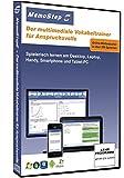 MemoStep6 - der multimediale Vokabeltrainer für Anspruchsvolle: Mobil lernen an Laptop, Notebook, PDA und Handy - Manfred Tasser