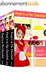 COZY MYSTERY: Proof is in The Chocola...
