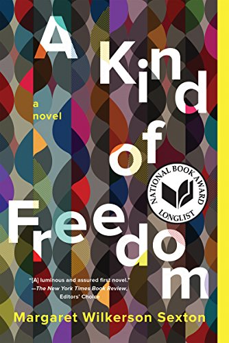 A Kind of Freedom: A Novel (English Edition) eBook: Margaret ...