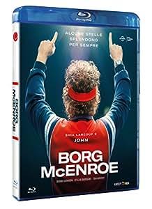 Borg vs McEnroe - Esclusiva Amazon