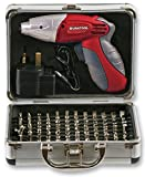 Duratool D01673 4.8V Cordless Screwdriver with Accessories - Best Reviews Guide