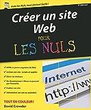 Créer un site Web pour les Nuls 9e édition