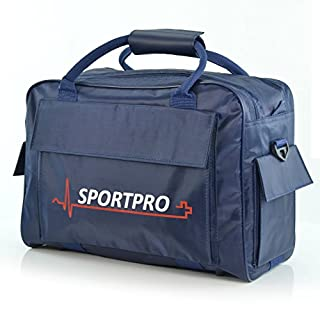 JFA Medical SportPro Touchline First Aid Bag - Empty