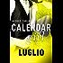 Calendar Girl. Luglio (Calendar Girl - versione italiana - Vol. 7)