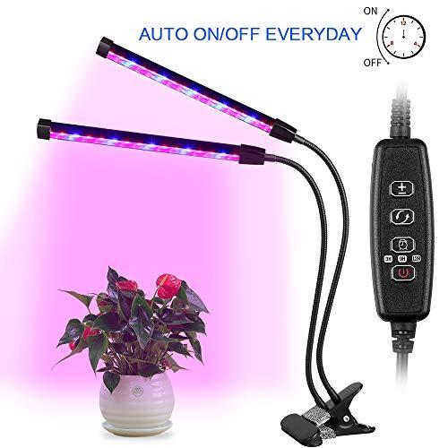 Luz Planta AGM, Lámpara Planta Hidropónicas LED