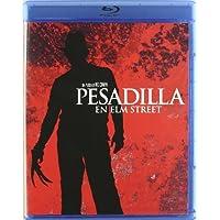 Pesadilla En Elm Street (Blu-Ray) (Import) (Keine Deutsche Sprache) (2011) John Saxon; Ronee Blakley;