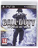 Cheapest Call Of Duty: World At War on PlayStation 3