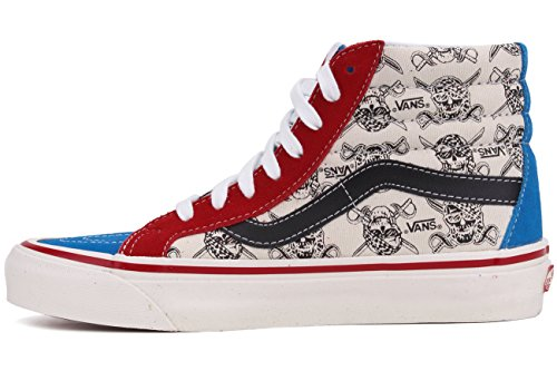 Vans SK8-Hi 50th Anniversary SVD Limited Edition (50th) stv/multi print