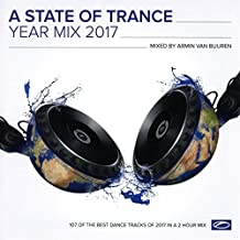 A State Of Trance Year Mix 17    2cd