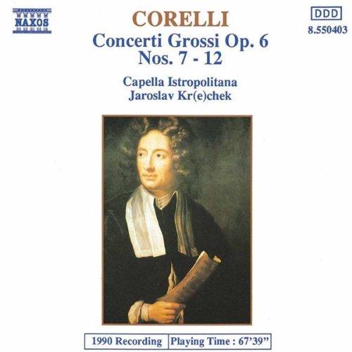 Concerto Grosso in F major, Op...