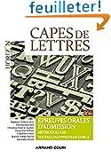 CAPES de Lettres - Épreuves orales d'admission