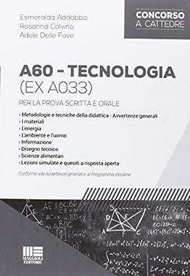 A60 tecnologia (ex A033)