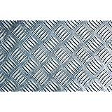 Metal Off Cuts - Placa de aluminio (3mm)