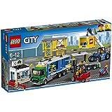 LEGO City Town - Terminal de mercancías (60169)