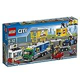 Lego City 60169 Terminal Merci