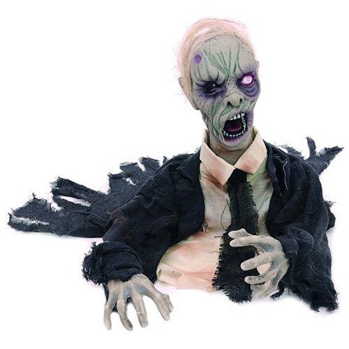 Euro Palms 83314622 Halloween Zombie, animiert (Animierte Zombie)