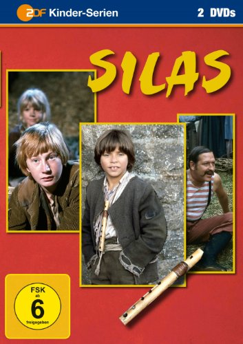 Silas [2 DVDs]