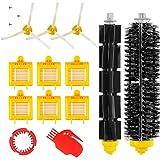 ENERGUP Accessoires de filtre de rechange pour pièces IRobot Roomba 700 720 750 760...