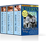 Serenity House Trilogy (English Edition)