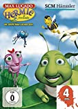 Hermie & Freunde - Die große Max Lucado-Box [4 DVDs]