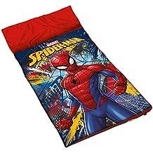 Marvel 79203 - Saco De Dormir Spiderman (Smoby)
