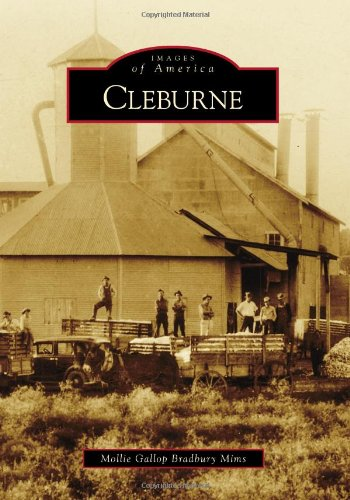 Cleburne (Images of America)