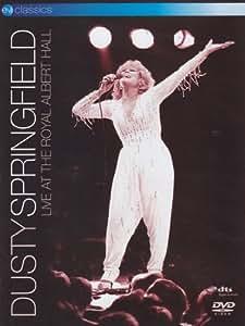 Dusty Springfield - Live at the Royal Albert Hall