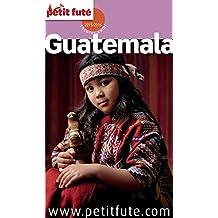Guatemala 2015 Petit Futé