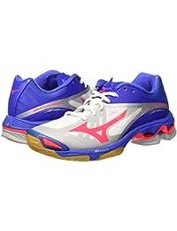 Mizuno Wave Lightning Z2wos, Damen Volleyball Schuhe