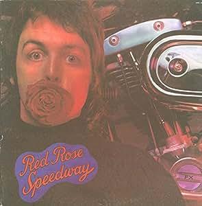 WINGS / RED ROSE SPEEDWAY