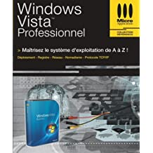 Windows Vista Professionnel