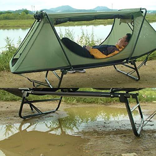 ZHJLOP Zelt Automatische ultralarge 300 * 300 * 210 cm 5-8 Person Anti-Moskito Camping Zelt großen Pavillon Sun Shelter