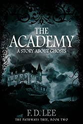 The Academy (The Pathways Tree Book 2)