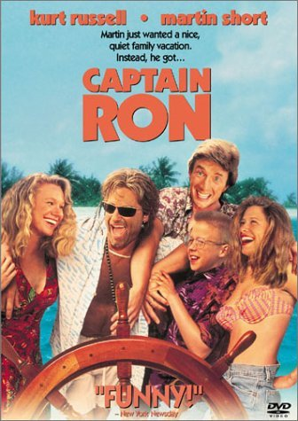 Captain Ron by Kurt Russell