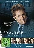 Practice - Die Anwälte, die finale Staffel [6 DVDs] - Michael F. Anderson