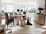 Braxton Sitzbank, Holz, weiß, 170 x 45 x 33 cm