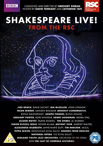 Shakespeare Live! from the RSC [UK Import]