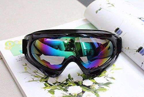 ZHGI Cool outdoor vento occhiali sportivi occhiali moto motocross occhiali di equitazione,C