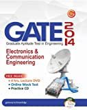 GATE Electronics and Communication Engineering (2014) 11th  Edition price comparison at Flipkart, Amazon, Crossword, Uread, Bookadda, Landmark, Homeshop18
