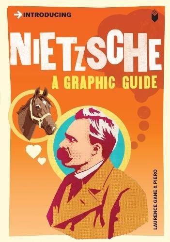 Introducing Nietzsche: A Graphic Guide