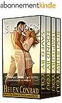 The Islanders Box Set Books 1-4(Desti...