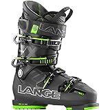Lange Herren Skischuhe SX 120 102mm schwarz/grün (702) 27,5