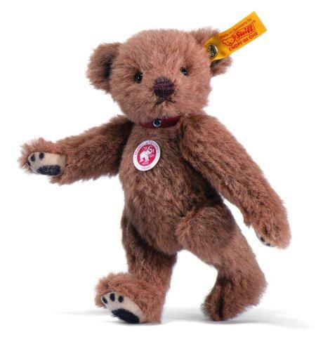 Steiff 27710 - Classic Teddybär rotbraun