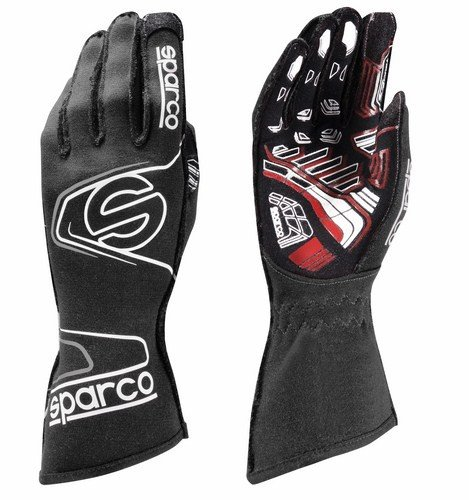 Sparco 00255404NR Guantes