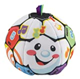Fisher-Price - Pelota Bota Bota (Mattel BMJ24)