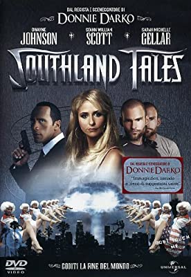 Southland Tales [IT Import]
